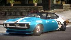 Schyster Deviant L7 pour GTA 4