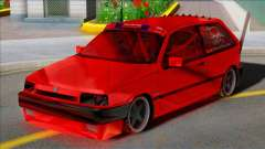 Fiat Tipo Low Tuning