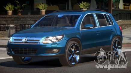 Volkswagen Tiguan ES für GTA 4