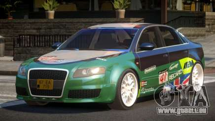 Audi RS4 B7 L2 pour GTA 4