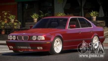 BMW M5 E34 LS für GTA 4