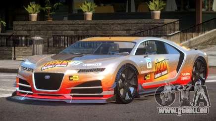 Truffade Nero Custom L6 pour GTA 4