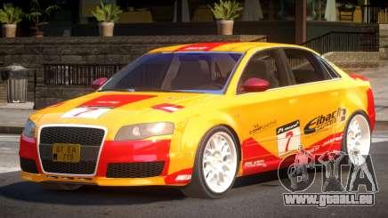 Audi RS4 B7 L4 pour GTA 4