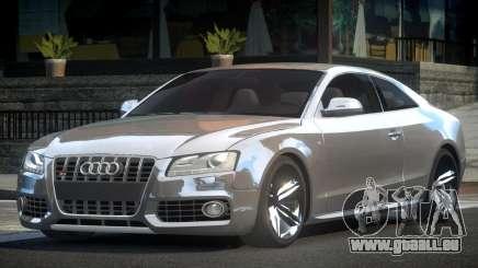 2014 Audi S5 für GTA 4