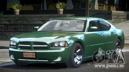 Dodge Charger RT SP pour GTA 4