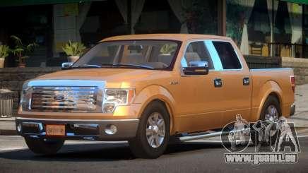 Ford F150 SP für GTA 4