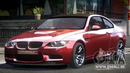 BMW M3 GTS E92 für GTA 4