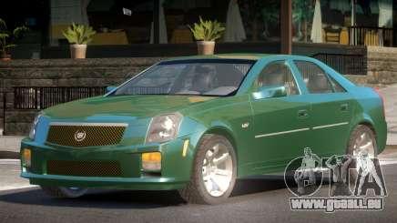 2003 Cadillac CTS für GTA 4
