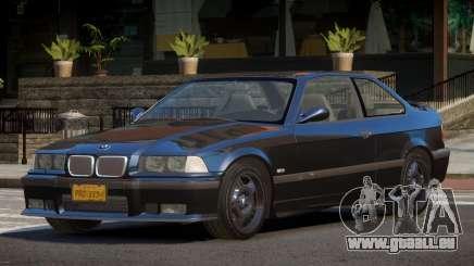 1992 BMW M3 E36 für GTA 4