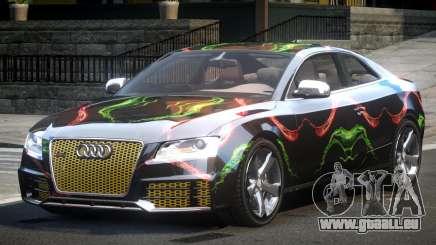 Audi RS5 BS Drift L7 pour GTA 4