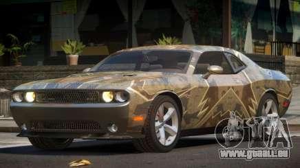 Dodge Challenger R-Tuned L7 pour GTA 4