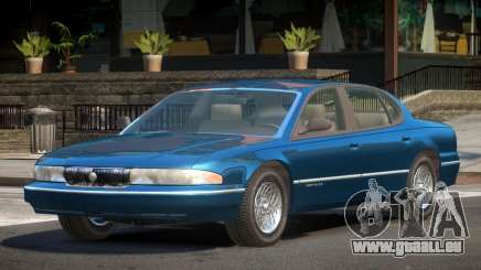 Chrysler New Yorker XIV für GTA 4