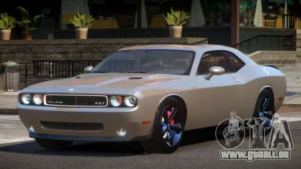 Dodge Challenger SRT8 GST pour GTA 4