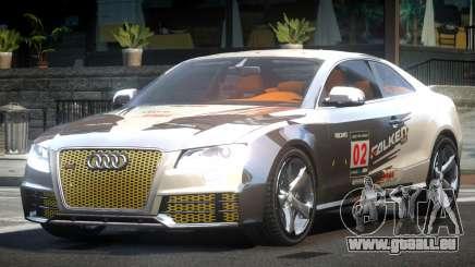 Audi RS5 BS Drift L4 für GTA 4