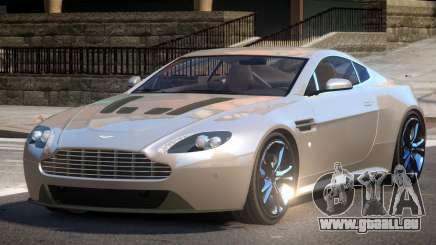 Aston Martin Vantage PSI pour GTA 4