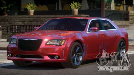 Chrysler 300C GS L1 für GTA 4