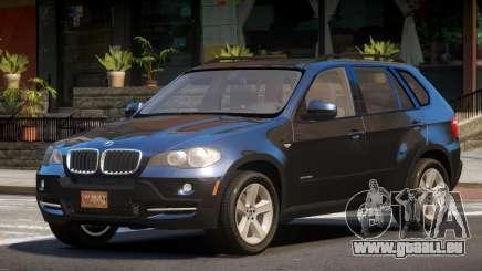 2007 BMW X5 E70 für GTA 4