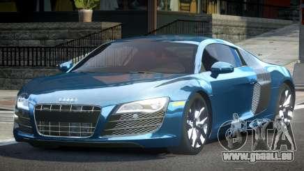 Audi R8 BS für GTA 4