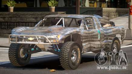 Chevrolet Silverado RC L4 pour GTA 4