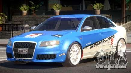 Audi RS4 B7 L3 pour GTA 4