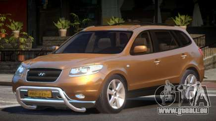 Hyundai SantaFe TR für GTA 4