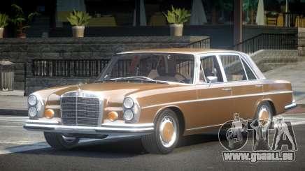 Mercedes-Benz 300SEL Old für GTA 4