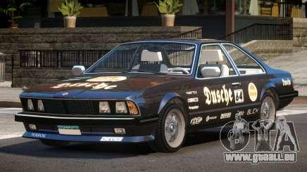 Ubermacht Zion Classic L8 für GTA 4