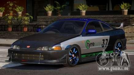 1999 Honda Integra PJ3 für GTA 4