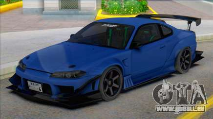 Nissan Silvia S15 RHD Tuning pour GTA San Andreas