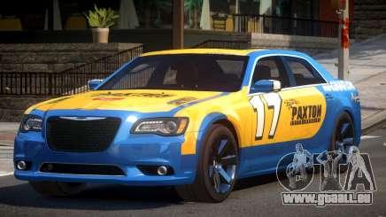 Chrysler 300C GS L4 für GTA 4