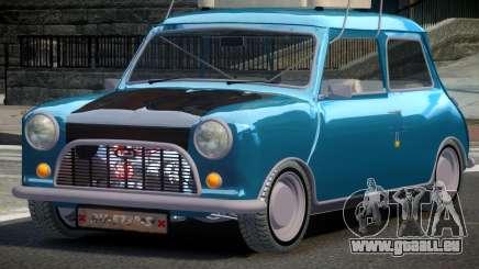 1965 Mini Cooper für GTA 4