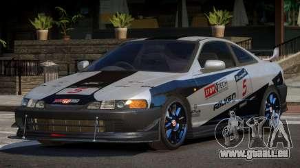1999 Honda Integra PJ2 für GTA 4