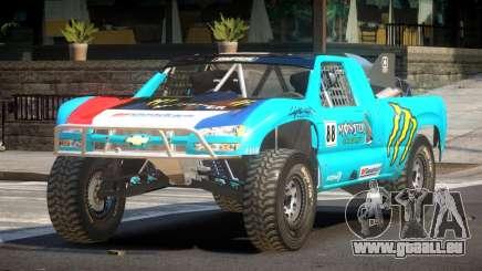 Chevrolet Silverado RC L2 pour GTA 4