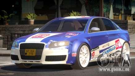 Audi RS4 B7 L7 pour GTA 4