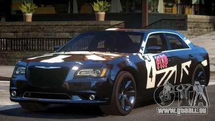 Chrysler 300C GS L2 für GTA 4