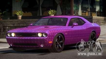 Dodge Challenger Drift L3 pour GTA 4