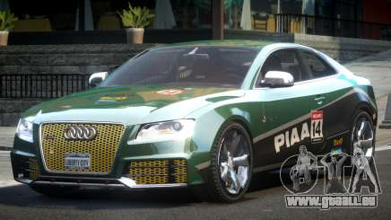 Audi RS5 BS Drift L2 für GTA 4