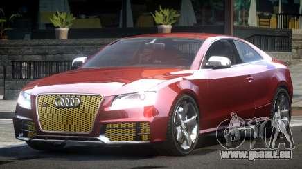 Audi RS5 BS Drift für GTA 4