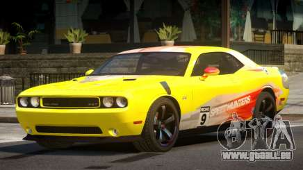 Dodge Challenger Drift L4 pour GTA 4