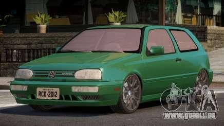 Volkswagen Golf MK3 GT für GTA 4