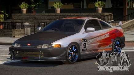 1999 Honda Integra PJ9 für GTA 4