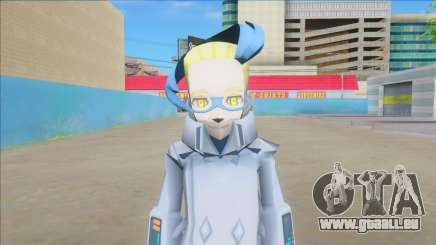 Pokemon Sun and Moon-Colress pour GTA San Andreas