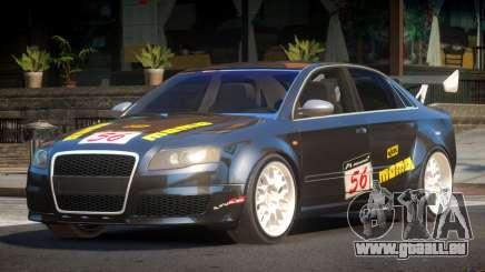 Audi RS4 B7 L5 pour GTA 4