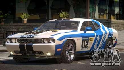 Dodge Challenger R-Tuned L8 pour GTA 4
