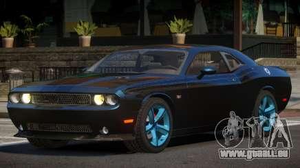 Dodge Challenger R-Tuned pour GTA 4