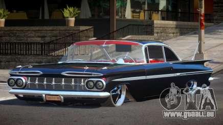 1958 Chevrolet Impala SP für GTA 4