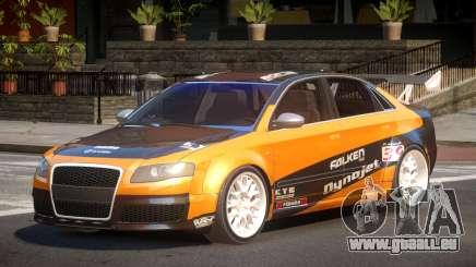 Audi RS4 B7 L10 pour GTA 4