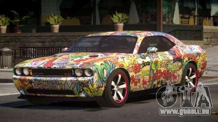 Dodge Challenger Drift L9 pour GTA 4