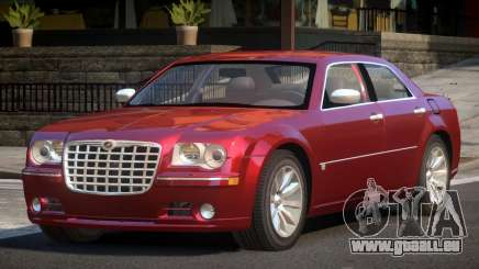 2007 Chrysler 300C für GTA 4