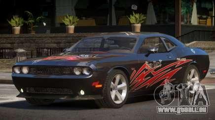 Dodge Challenger R-Tuned L10 pour GTA 4